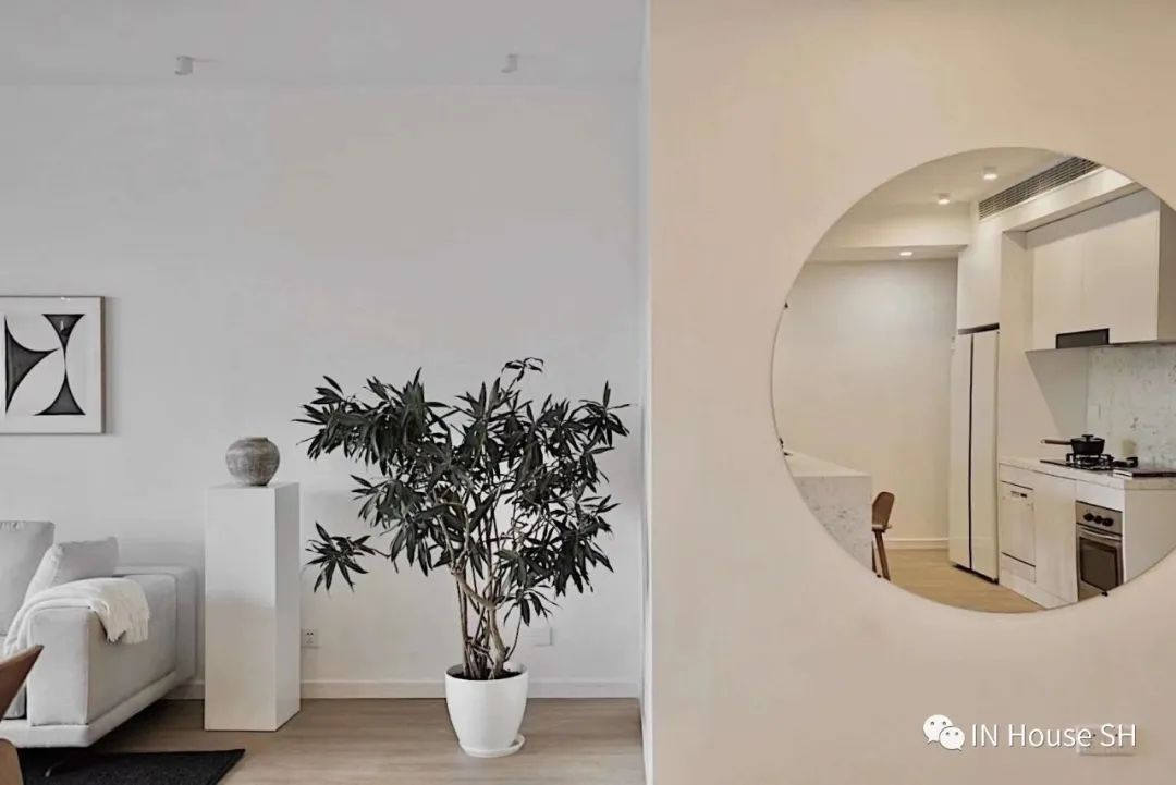 我坦白了:我是颜控【rent】 南京西路美丽4房@West Nanjing Rd